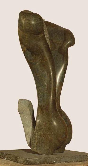 Männertorso - Galerie Meilenstein