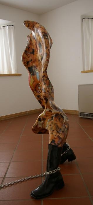 Sexsklave - Galerie Meilenstein