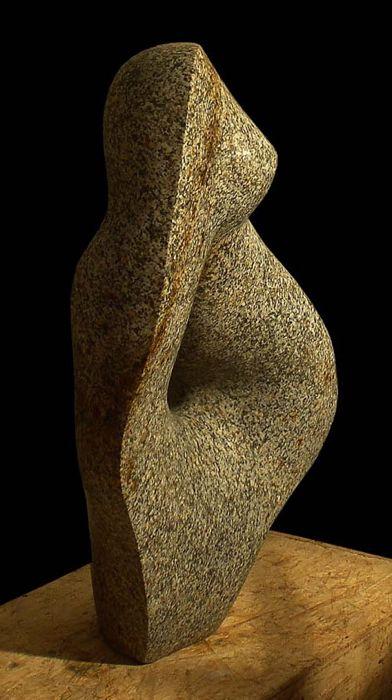 Schwangere Frau - Bepe' Meilenstein