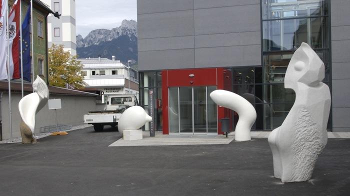 Irrfahrten des Odysseus - Galerie Meilenstein