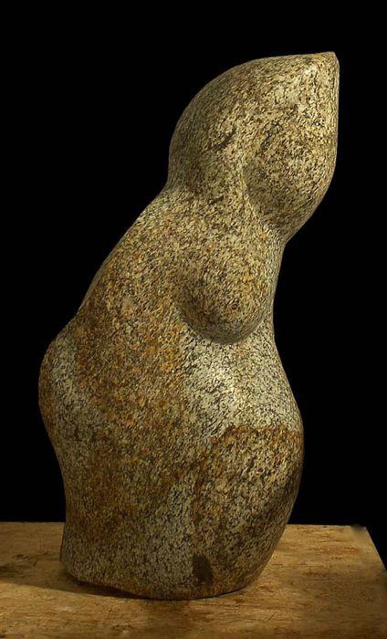 Tanzende Frau - Galerie Meilenstein