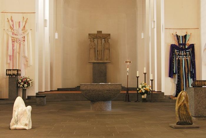 Altarbilder - Galerie Meilenstein