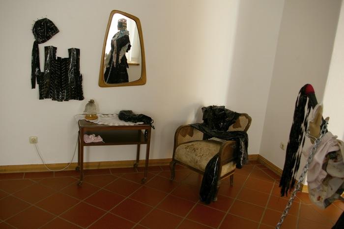 Sklavenkostüme - Galerie Meilenstein