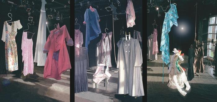 Kostüme - Galerie Meilenstein