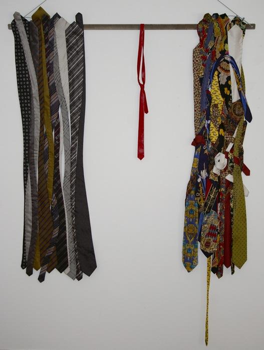 Triptychon - Galerie Meilenstein