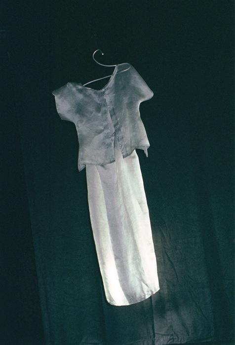 Sommerkleid - Galerie Meilenstein