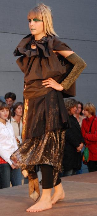 Abendkleid - Galerie Meilenstein